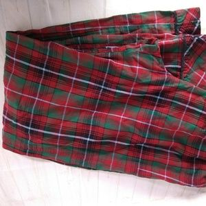 Victoria's Secret Intimates & Sleepwear - Victoria's Secret Mayfair Pajama Pants Sz XS Plaid